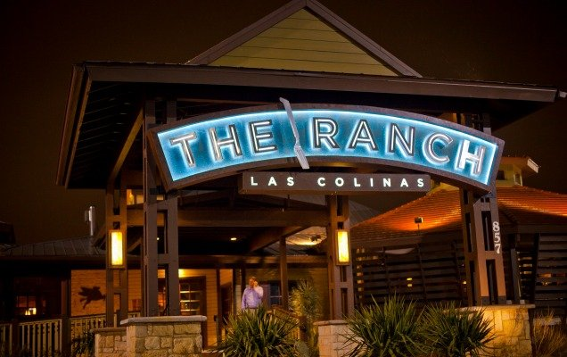 The Ranch - exterior